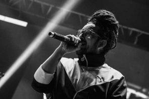 "Balaguero releases new single ""Eres"""