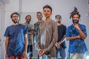 Zona Ganjah released Sesiones CC Records
