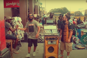 No More Trouble: Revel releases video clip recorded in Jamaica