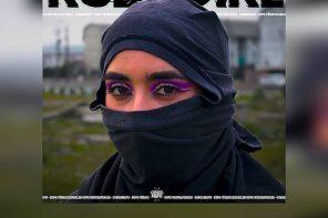 """""""Rude Girl"""": Congo Mapu presenta nuevo single en homenaje a la lucha de las mujeres"""