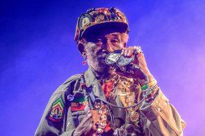 La leyenda del reggae Lee 'Scratch' Perry ha muerto a los 85 años