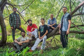 Nuevas canciones y shows agotados: Zona Ganjah se prepara para salir a la cancha en Buenos Aires
