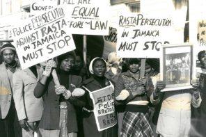 Los Derechos Rasta importan: exigen al Gobierno terminar con los abusos y la discriminación histórica en Jamaica