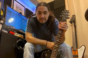 "Musik Pablo debuts in reggae with his first single ""Mecanizado"""